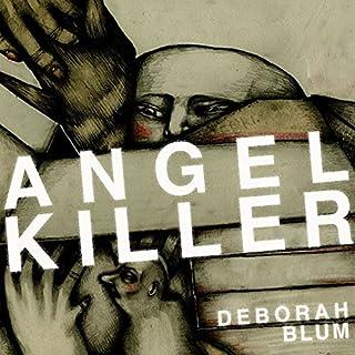 Angel Killer audiobook cover art