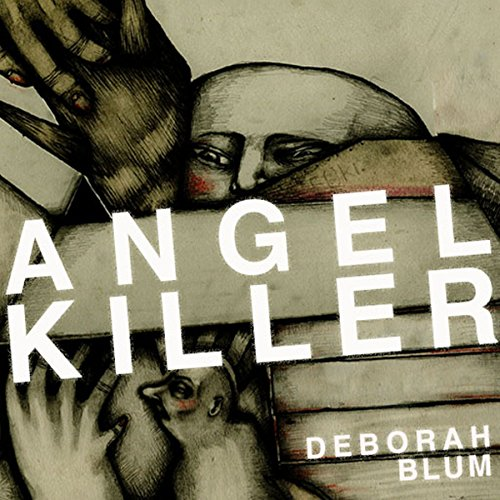 Angel Killer cover art