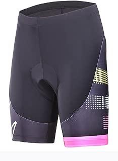 Best womens padded bike shorts Reviews