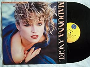 Mejor Angel De Madonna