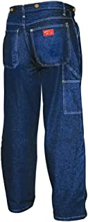 Wild Ass US-Made Single Front Logger Pants