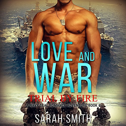 Couverture de Love and War