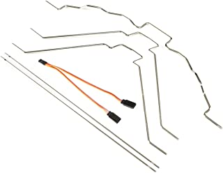 E-flite Landing Gear/Float Wire Set: 1.5m Maule M-7, EFL5361