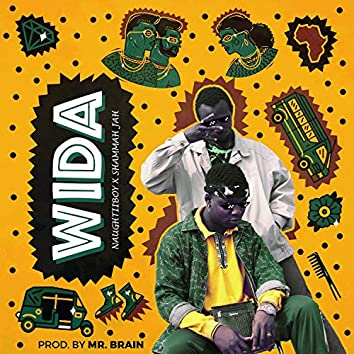 Wida (feat. Shammah Jah)