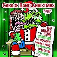 Vol. 3-Garage Band Christmas