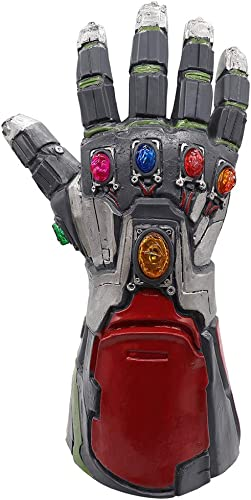 EP-Toy Marvel Legend Series Spielzeugmodell, 1  1 Iron Man Infinity Gauntlet Fan Souvenir, Halloween Cosplay (14,2 ),Normal