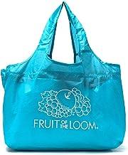 [フルーツオブザルーム]FRUIT OF THE LOOM PACKABLE MARKET BAG エコバッグ 14714000