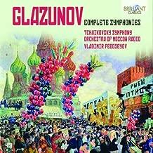 Best glazunov symphony 4 Reviews