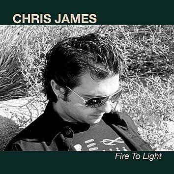 Fire To Light
