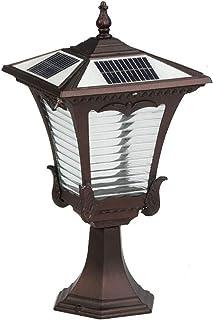 SMLZV Column Headlight,Outdoor Lighting,Decking & Patio Lighting,Outdoor Lighting Accessories,Waterproof Street Light,for ...