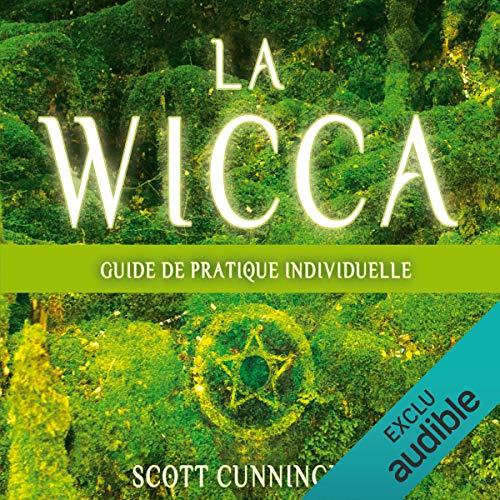 La wicca audiobook cover art