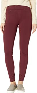 Women's Sienna Legging Pull-On Ponte Knit