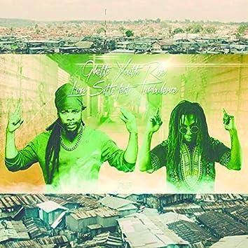Ghetto Youth Rise (Dub Version)