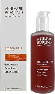 Annemarie Börlind Rosentau Hydro Stimulant femme/woman, Gesichtslotion, 1er Pack 1 x 150 ml
