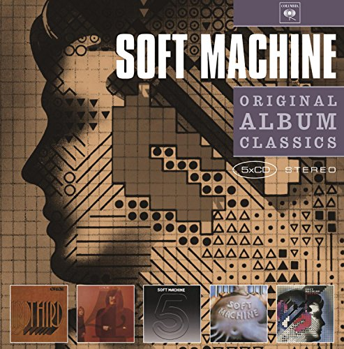 Original Album Classics (Box5Cd)