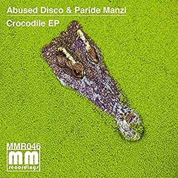 Crocodile EP