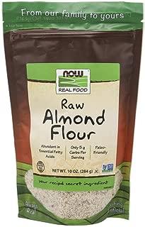 Raw Almond Flour 10 Ounce (284 g) Bag(S)