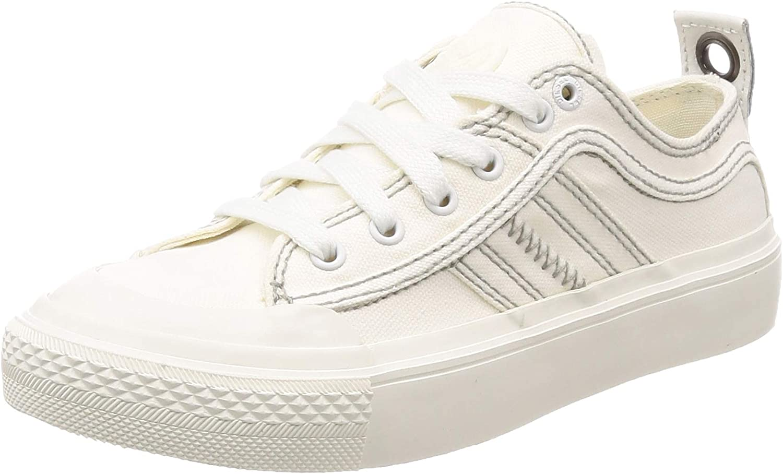 Diesel Womens Astico S-astico Low Lace W - Sneakers Sneaker