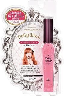 Koji Dolly Wink Long Mascara Black