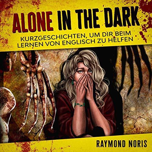 Alone in the Dark (Deutsche Ausgabe) Titelbild