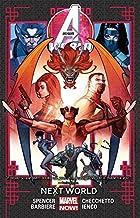 Avengers World Vol. 3: Next World (Avengers World (2014-2015))