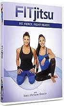 Gracie University FITjitsu DVD (Jiu-Jitsu Based Workout)