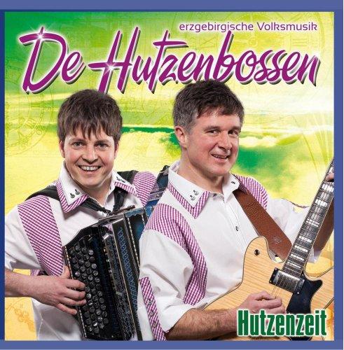 DE HUTZENBOSSEN - Hutzenzeit