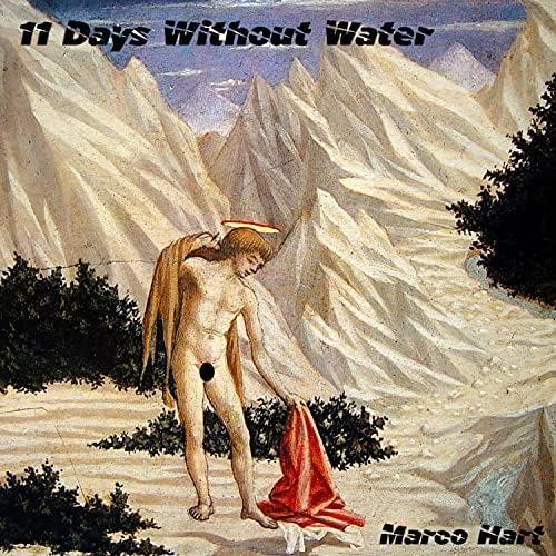 Marco Hart