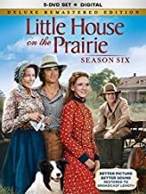 Little House On The Prairie Season 6 Deluxe Remastered Edition