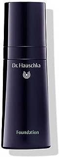 Dr. Hauschka Foundation, No.02 Almond, 1 Ounce
