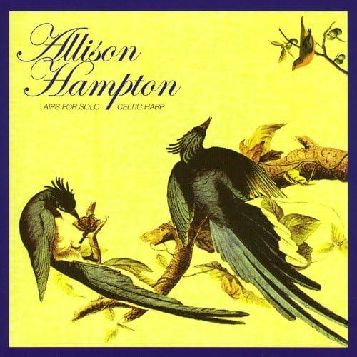 Allison Hampton