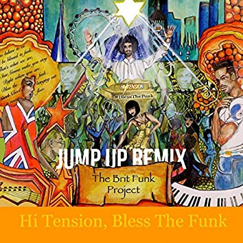Hi Tension Bless the Funk (Jump up Remix)