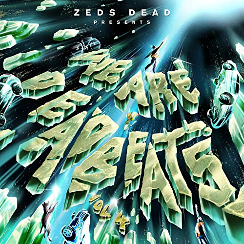 We Are Deadbeats (Vol. 4)