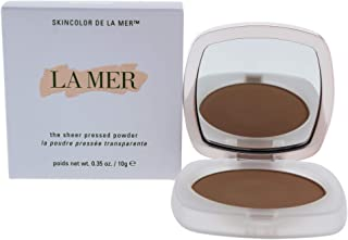 La Mer The Sheer Pressed Powder, 32 Medium, 0.35 Ounce