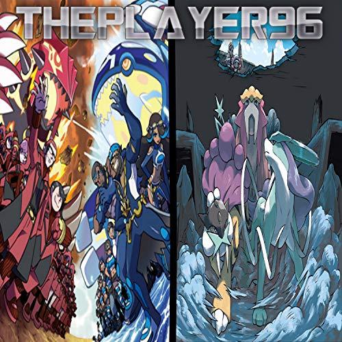 Battle Beast Trio + Team Magma/Aqua Leader