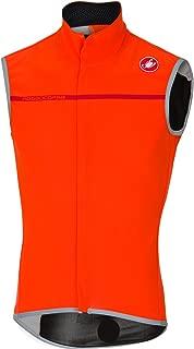 Perfetto Vest - Men's Orange, L
