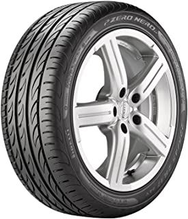Pirelli P Zero 245/45ZR17 Tire - Nero - Summer - Performance