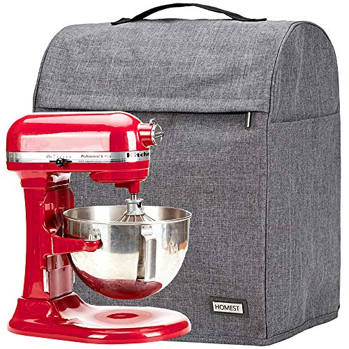 kitchenaid mixer fitted cover - 2