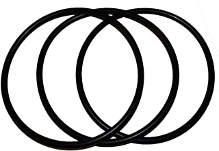 Captain O-Ring LLC - Replacement for Pentek, Pentair 350013 Lid O-Ring - Pool and Spa Pump ORing (3 Pack)
