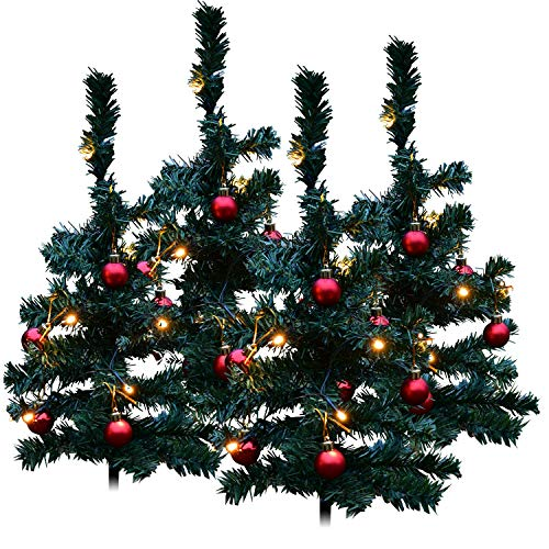 Homeable Christmas Tree Spikes