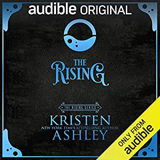 The Rising cover art