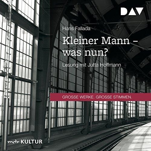 Kleiner Mann - was nun? cover art