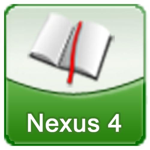 LG Nexus 4 Manual