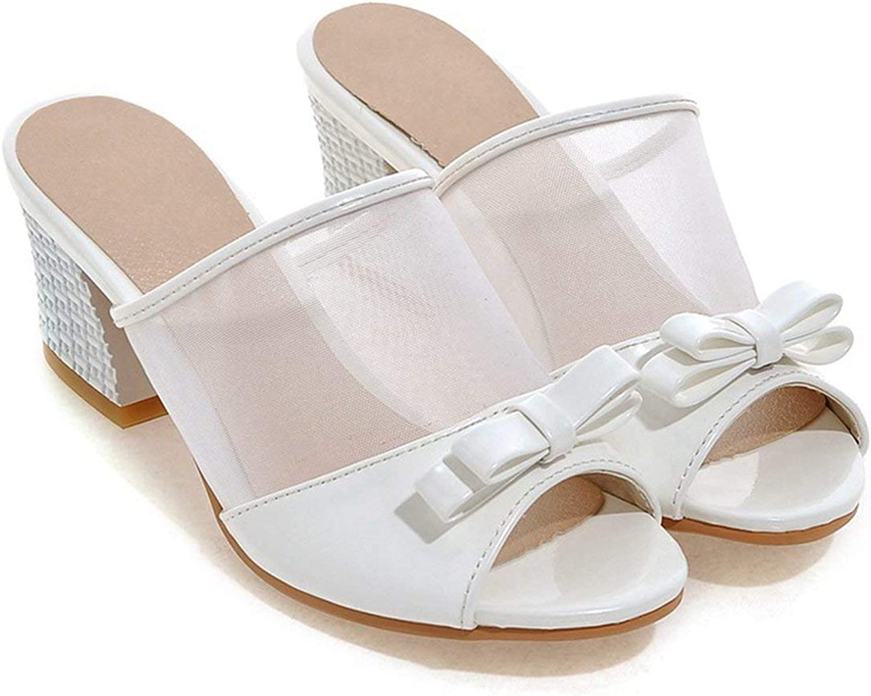 Sandalias women Sapato Summer Style Women shoes Casual Home Beach Sandals Slippers 8077-1