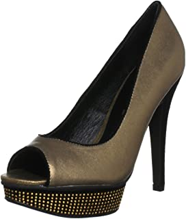 Kirsty - Zapatos de tacón Mujer