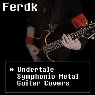 Undertale Symphonic Metal