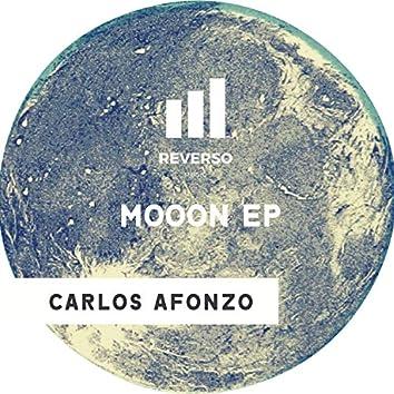 MoOon EP
