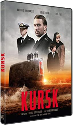 Amazon com: 2018 - Kursk - New / Movies: Movies & TV
