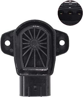 MOTOKU Throttle Position Sensor TPS for Polaris ATV RZR 570 800 Ranger 500 570 Suzuki King Quad 750 4x4 Sportsman 550