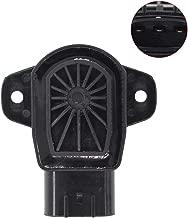 2013 polaris rzr throttle position sensor